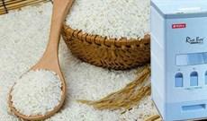 Thùng gạo thông minh là gì? Có nên sử dụng thùng gạo thông minh không