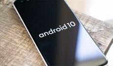 Android Q sẽ được gọi đơn giản là Android 10