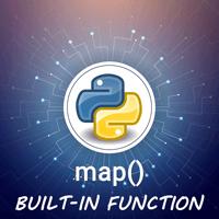 Hàm map() trong Python