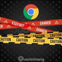"""Sửa nhanh lỗi """"Kết nối của bạn không phải là kết nối riêng tư"""" trên trình duyệt Chrome"""