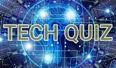 Trắc nghiệm thuật ngữ công nghệ - Phần 2