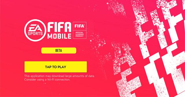 EA đã chính thức giới thiệu tựa game FIFA 2020 và công bố mở đợt Beta đầu tiên