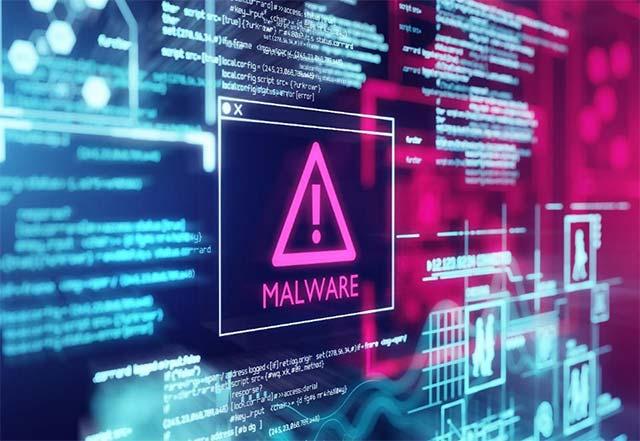 Tấn công bằng phần mềm độc hại là hình thức tấn công mạng phổ biến nhất hiện nay