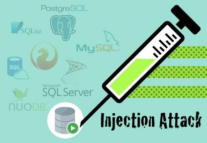 SQL injection nhắm đến các tổ chức, doanh nghiệp với tần suất ngày càng dày đặc