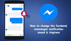 Cách tắt âm thanh thông báo Messenger trên iPhone