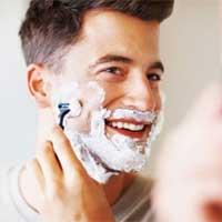 Cách cạo râu chuẩn giúp cạo râu sạch & lâu mọc lại