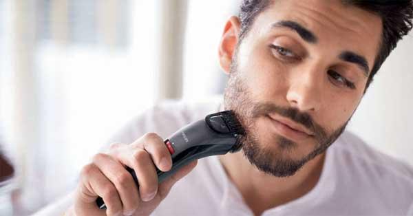 Cách cạo râu đúng