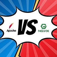 So sánh Nginx và Apache