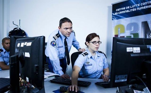 Cảnh sát Pháp vừa triệt phá thành công một mạng botnet khai thác tiền điện tử quy mô khổng lồ