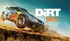 Mời nhận tựa game đua xe Dirt Rally trị giá 39,99USD, đang miễn phí