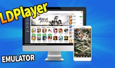 Hướng dẫn chơi game Android trên PC với LDPlayer