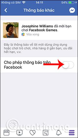 Cách chặn lời mời chơi game Facebook - Ảnh minh hoạ 7
