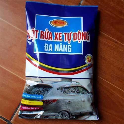 Bột rửa xe không chạm HT-3M