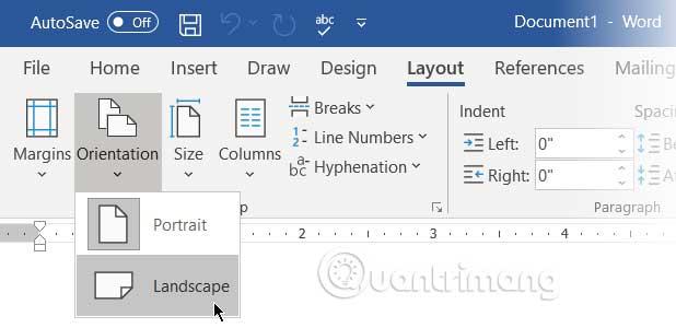 Cách xây dựng bản đồ tư duy trong Microsoft Word - Ảnh minh hoạ 2