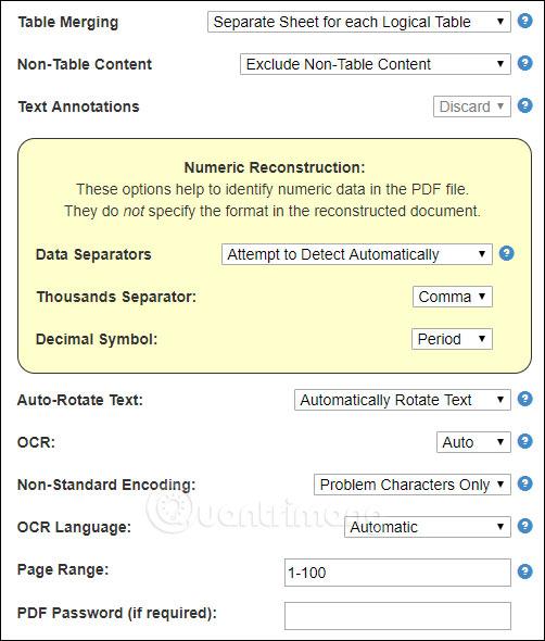 Cách chuyển đổi file PDF sang Excel giữ nguyên định dạng - Ảnh minh hoạ 11