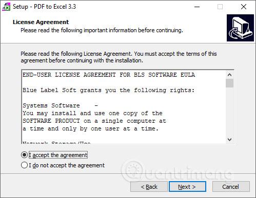 Cách chuyển đổi file PDF sang Excel giữ nguyên định dạng - Ảnh minh hoạ 13