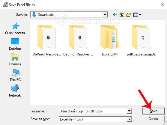 Cách chuyển đổi file PDF sang Excel giữ nguyên định dạng - Ảnh minh hoạ 16