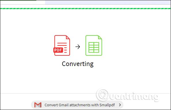Cách chuyển đổi file PDF sang Excel giữ nguyên định dạng - Ảnh minh hoạ 2