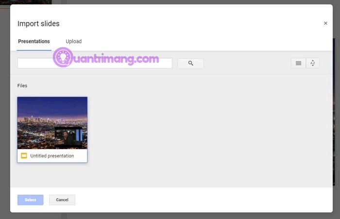 10 mẹo và thủ thuật Google Slides giúp bạn tiết kiệm thời gian - Ảnh minh hoạ 5