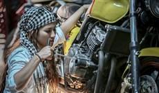 Mua dụng cụ sửa xe máy ở đâu giá rẻ, chất lượng?