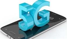Modem 5G Qualcomm sẽ được trang bị trên smartphone tầm trung trong năm tới, chính thức mở ra kỷ nguyên phổ cập 5G