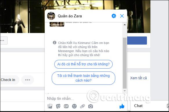 Hướng dẫn thiết lập tự động trả lời tin nhắn trên Fanpage Facebook - Ảnh minh hoạ 6