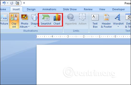 MS PowerPoint 2007 - Bài 7: Chèn hình ảnh và đồ họa trong slide - Ảnh minh hoạ 14