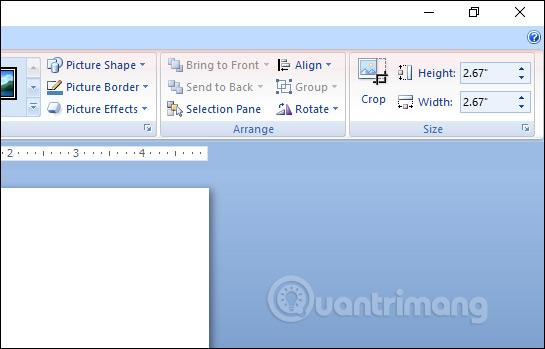 MS PowerPoint 2007 - Bài 7: Chèn hình ảnh và đồ họa trong slide - Ảnh minh hoạ 7