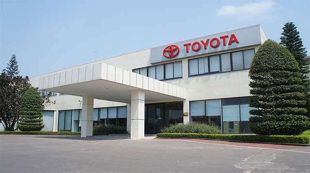 Toyota Việt Nam bị hacker tấn công, truy cập trái phép vào cơ sở dữ liệu nội bộ