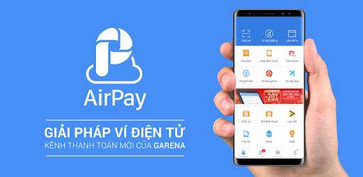 AirPay là gì? AirPay liên kết với ngân hàng nào?
