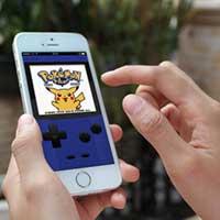 Cách giả lập game Pokémon cũ trên điện thoại Android
