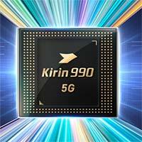 """Kirin 990 5G - """"vũ khí"""" chiến lược của Huawei"""