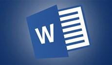Đặt mật khẩu cho file Word, cách khóa file Word không cho chỉnh sửa và copy
