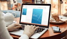 Cách thay đổi hướng slide theo chiều dọc trong PowerPoint