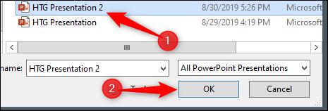 Cách thay đổi hướng slide theo chiều dọc trong PowerPoint - Ảnh minh hoạ 7