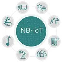 Narrowband IoT (NB-IoT) là gì?