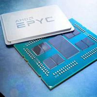 AMD phá vỡ kỷ lục thế giới về hiệu năng với bộ vi xử lý kép EPYC 7742, 128 lõi và 256 luồng