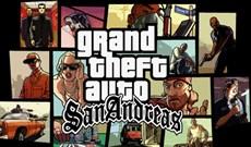 Mời nhận siêu phẩm GTA San Andreas đang miễn phí trên Rockstar