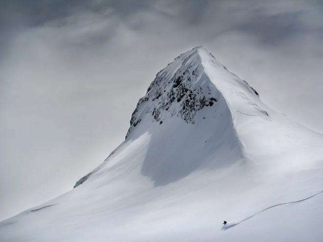 Vận động viên trượt tuyết