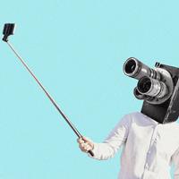 Cách ngăn ảnh selfie xuất hiện trong album Selfies trên iPhone