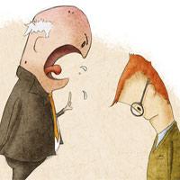 5 gợi ý giúp bạn có cách ứng xử thông minh, khéo léo khi bị sếp khiển trách