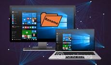 6 cách đổi tên hiển thị trên máy tính