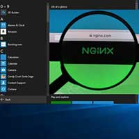 Cách cài đặt và chạy Nginx Server trên Windows 10