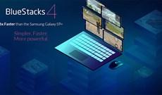 Cách lấy dữ liệu từ BlueStacks ra máy tính