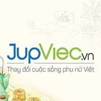 Thuê giúp việc nhanh chóng với ứng dụng JupViec trên điện thoại