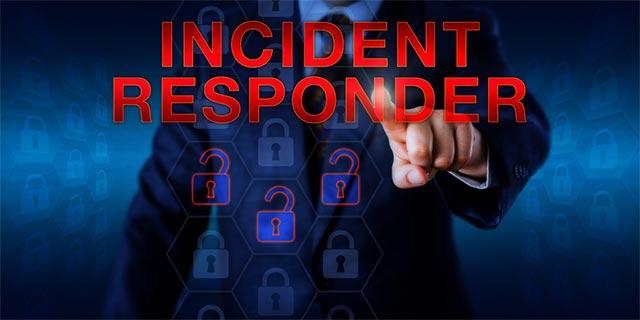 Làm sao để giảm thiểu tối đa hậu quả để lại chính là nhiệm vụ của quy trình ứng phó sự cố an ninh mạng