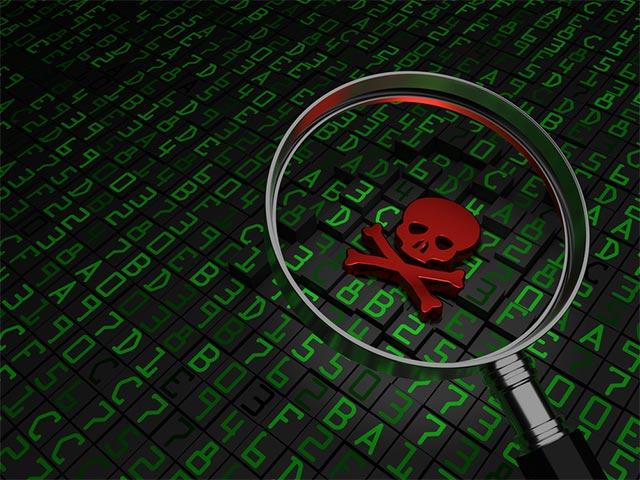 Phát hiện và báo cáo mối đe dọa bảo mật