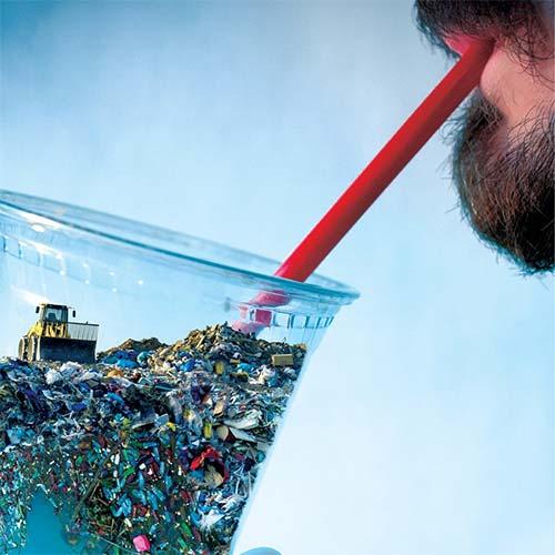 Nhựa chứa nhiều loại hóa chất có thể gây hại nghiêm trọng đến sức khỏe con người.