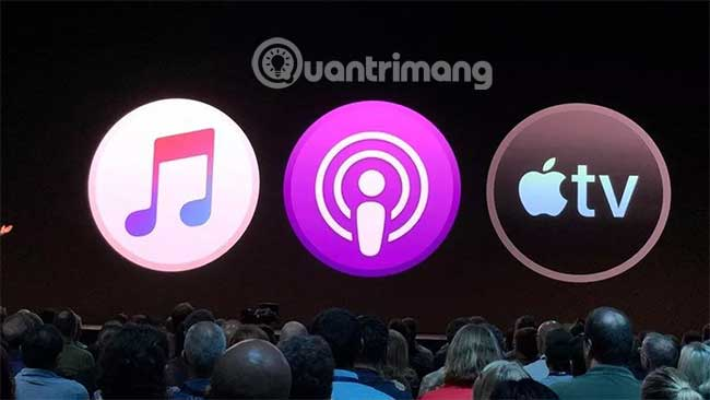 Sự kiện tại Apple Store