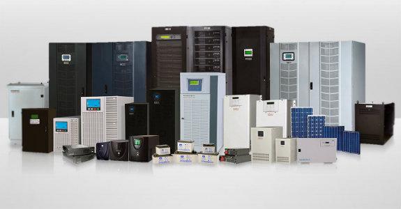 Các loại bộ lưu điện UPS vô cùng đa dạng, phong phú về kiểu dáng, mẫu mã, tính năng.